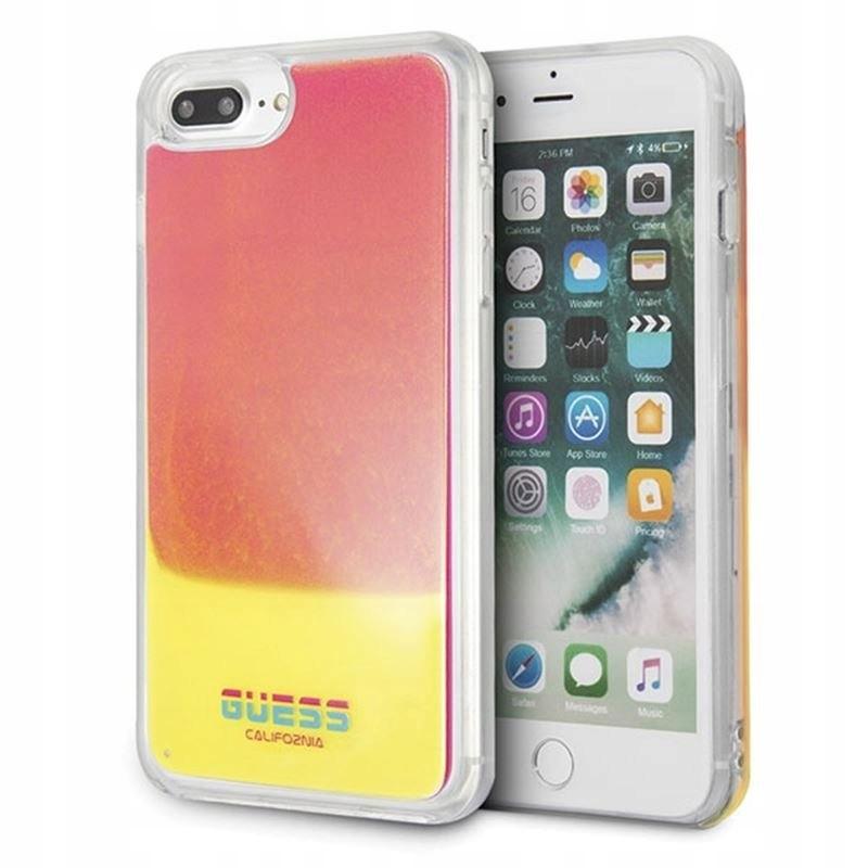 Guess California - Etui iPhone 8 Plus / 7 Plus (Gl