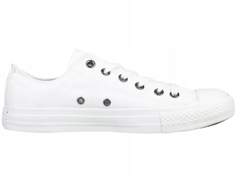 CONVERSE ALL STAR białe trampki buty ROZMIARY 7917840923