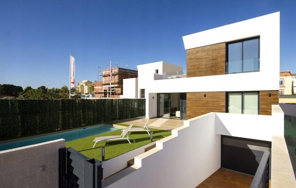 Dom, Alicante, 108 m²