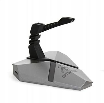 Zestaw 3w1: czytnik microSD i portów USB