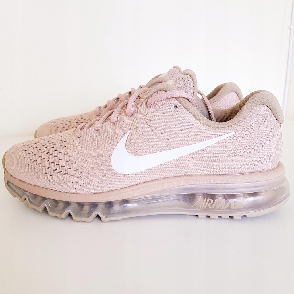 Nike AIR MAX 2017 r. 42 849559 201 26,5 CM SAND 8226805264
