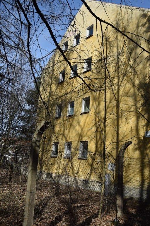 Komercyjne, Krosno Odrzańskie, 1636 m²