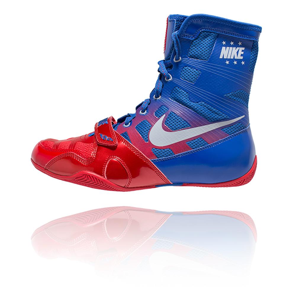 Buty bokserskie BOKS Nike HyperKO (604) - 42,5