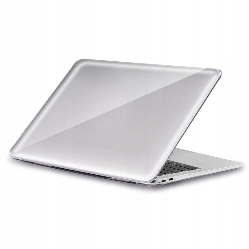 """PURO Clip On - Obudowa Macbook Pro 16"""" (przez"""