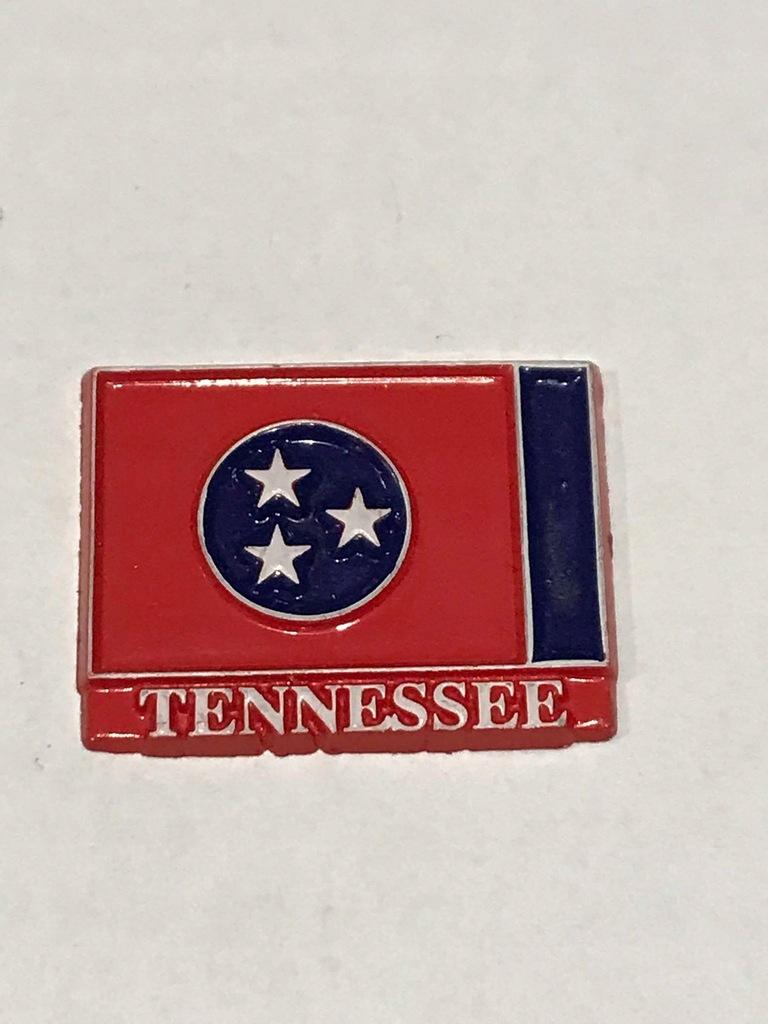 Magnes lodówkę magnez Tennessee Whisky Usa Stany