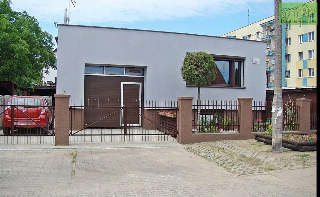 Komercyjne, Bydgoszcz, Fordon, 55 m²