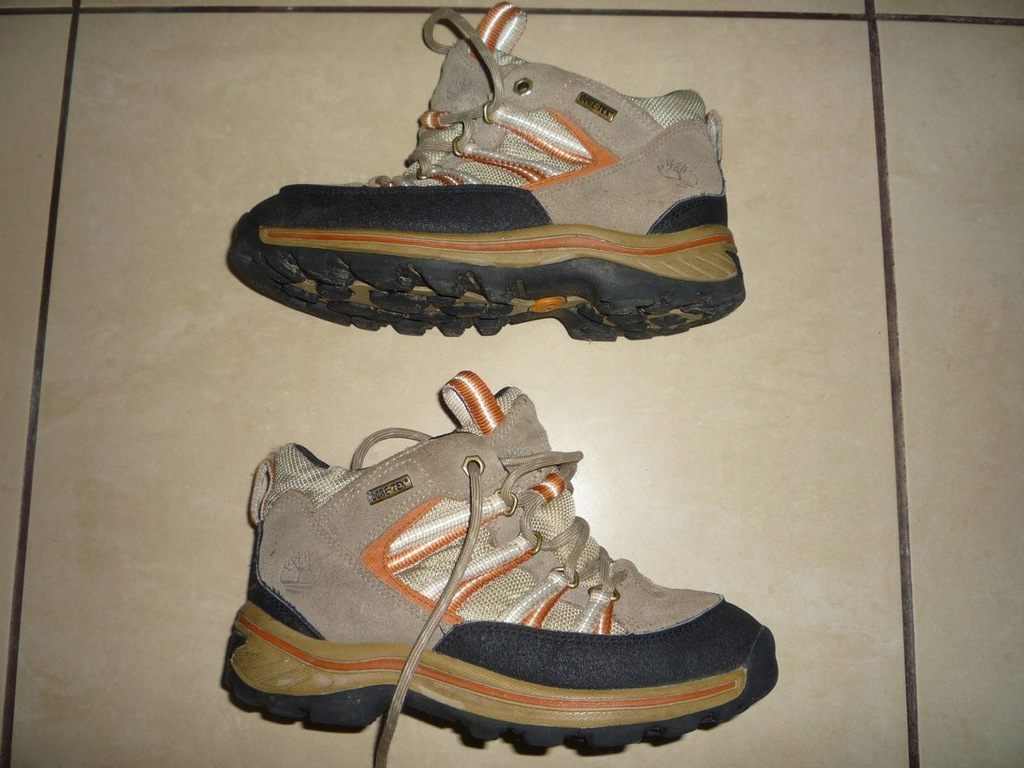 TIMBERLAND GORE-TEX R.31