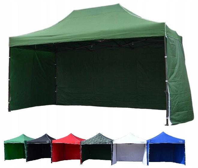 Pokrowiec torba na namiot handlowy 2x2 2,5x2,5 3x3