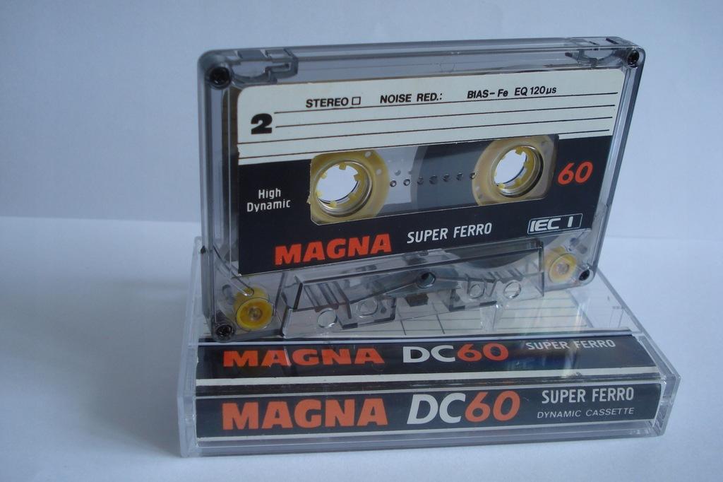 MAGNA DC 60