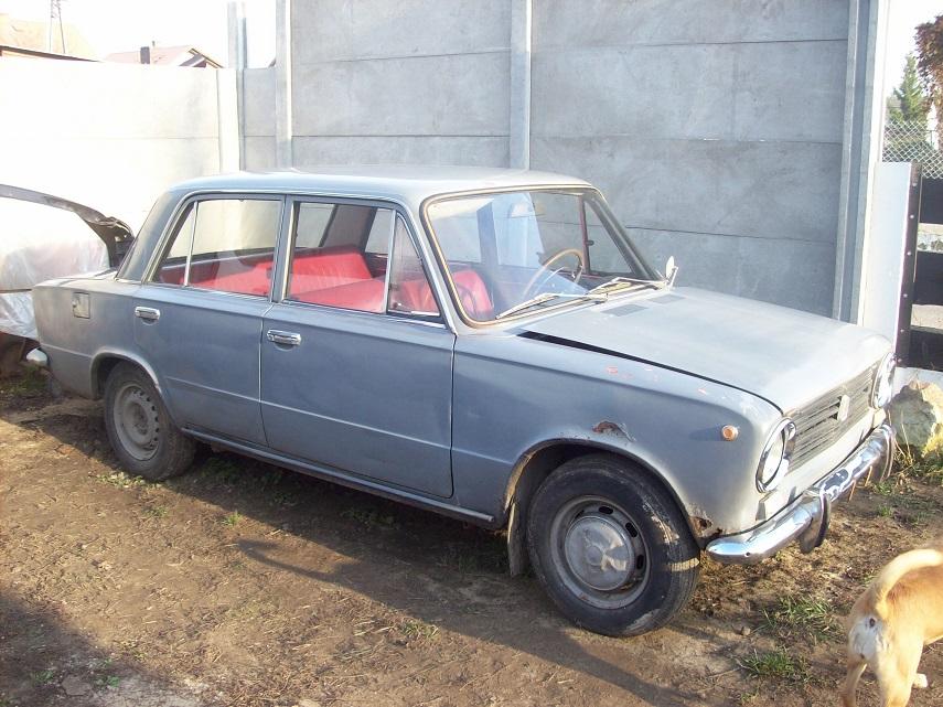 Łada Vaz 2101