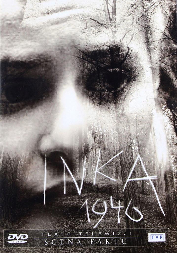 INKA 1946 Teatr Telewizji [DVD]