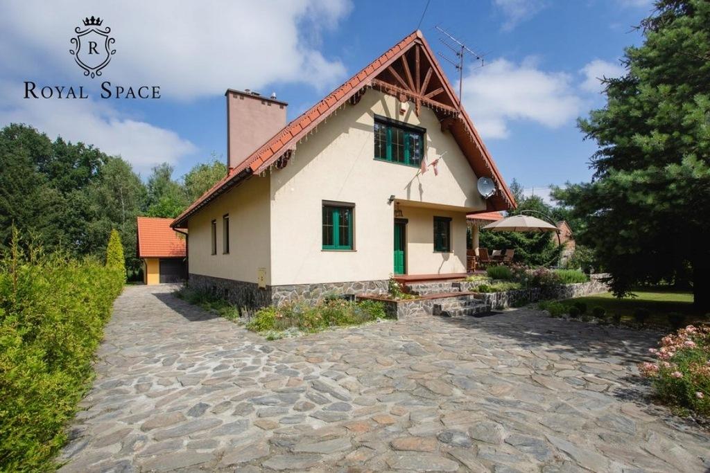 Dom, Tarnów, 301 m²