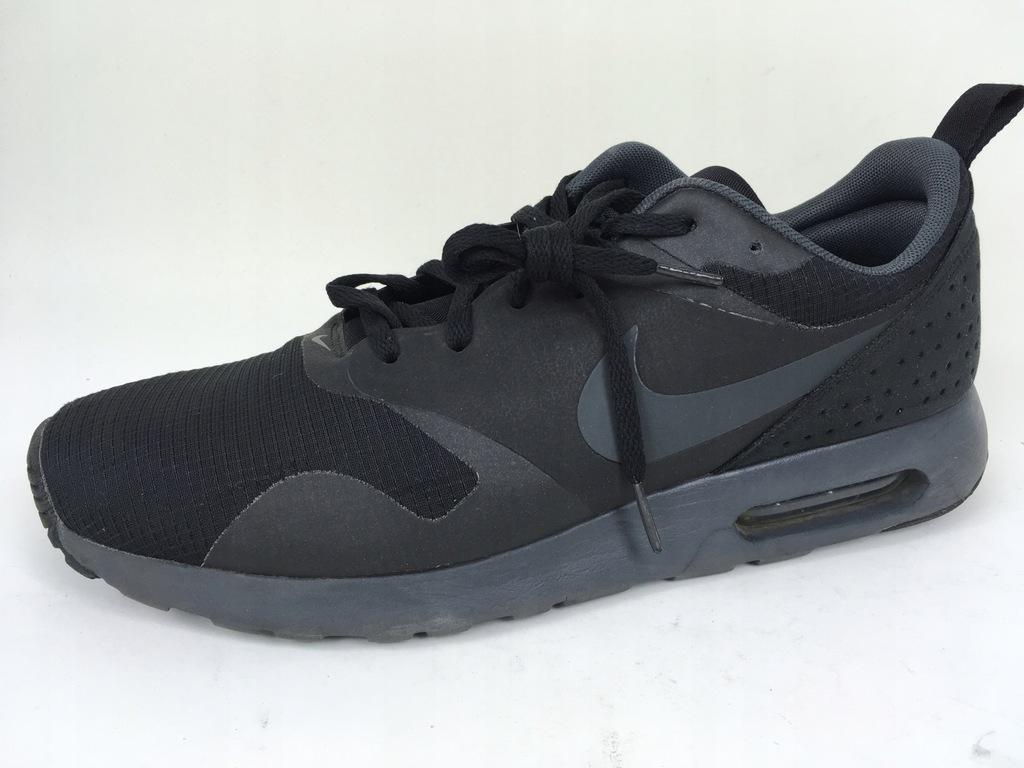 Archiwalne: Buty Nike air max 2017 nieb.czarn.r43. Gdańsk