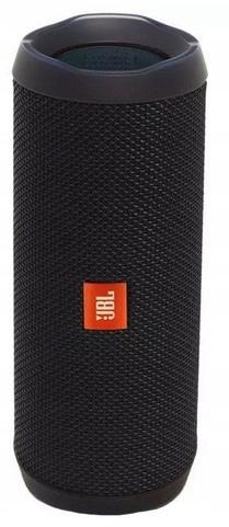 Głośnik przenośny JBL Flip 4 czarny