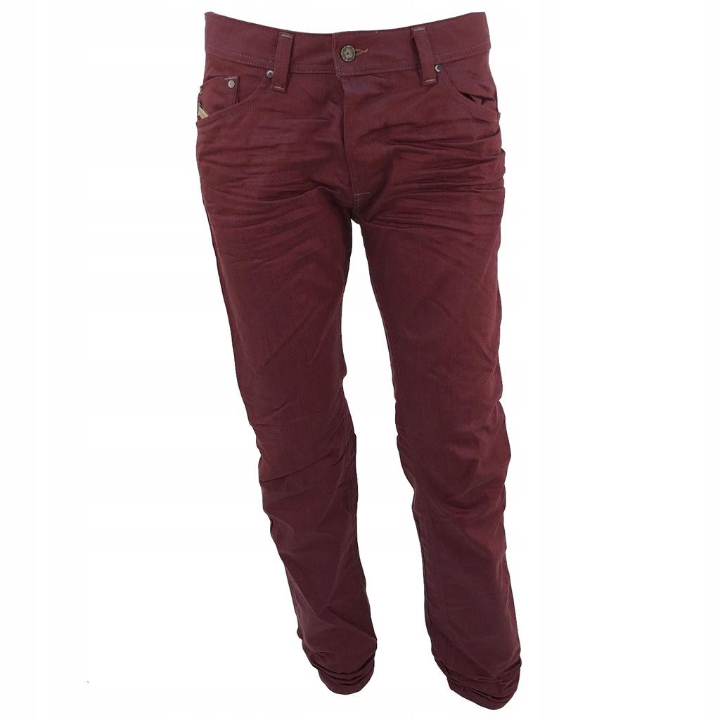 Spodnie Diesel Jeans DARRON 008QU 42M 34x32 -60%