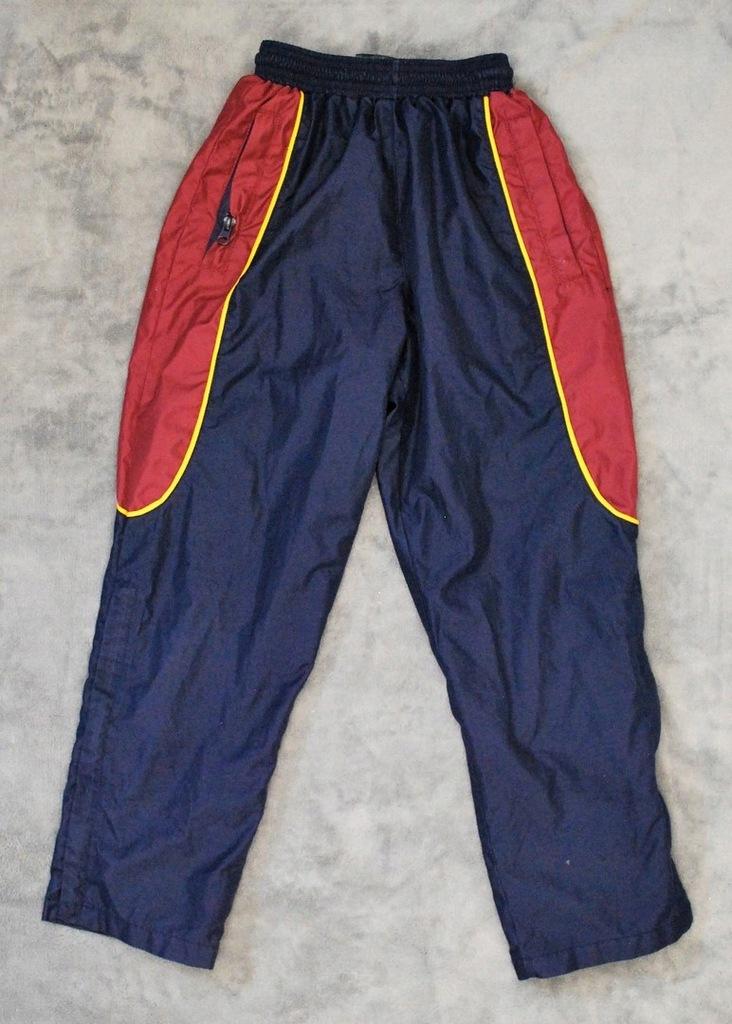 Spodnie 140 cm WYPRZEDAŻ