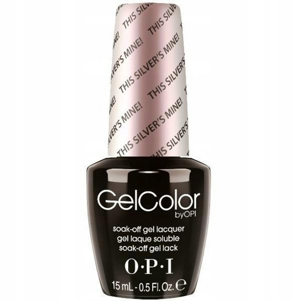OPI GELCOLOR 15ml USA LED UV HYBRYDA GCT67
