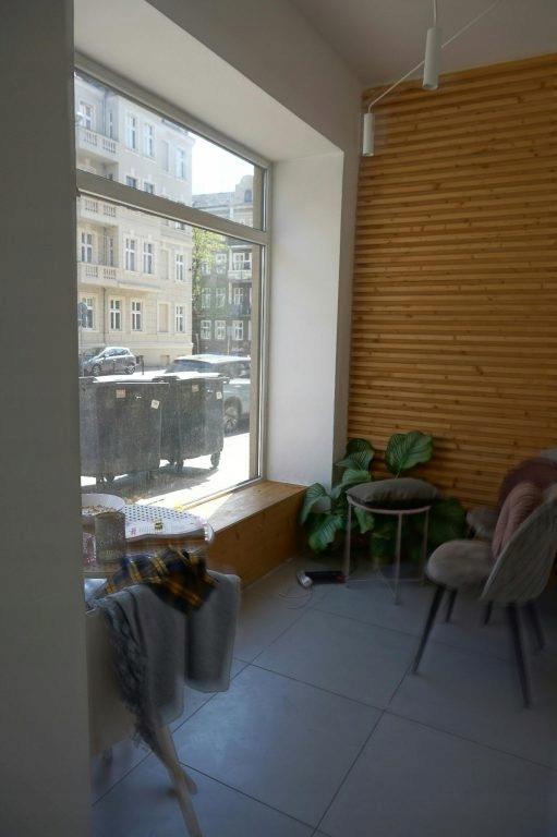 Lokal gastronomiczny, Poznań, Wilda, 50 m²