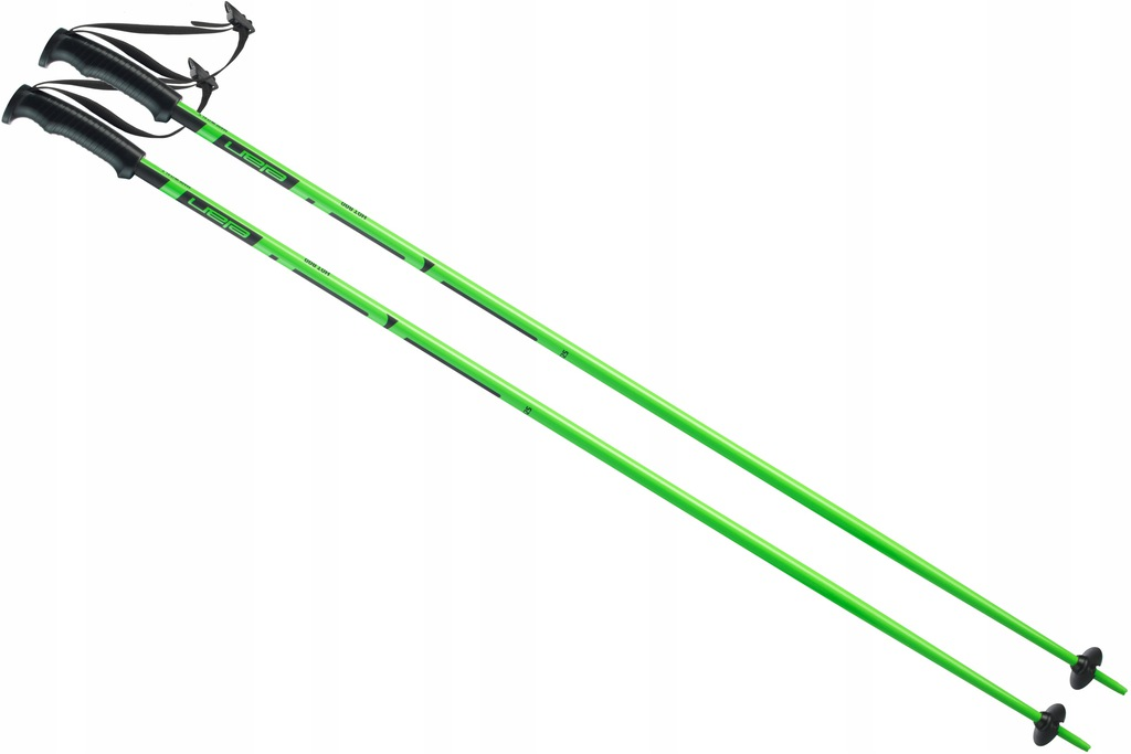 Kijki kije narciarskie zjazdowe ELAN HOT ROD 130cm
