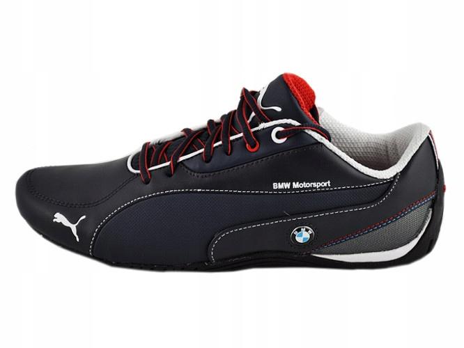 Buty PUMA BMW NM Drift Cat 5 [304879 01] 39