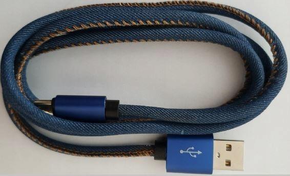 Ładowarka USB kabel OPLOT 2 m do pada XBOX ONE