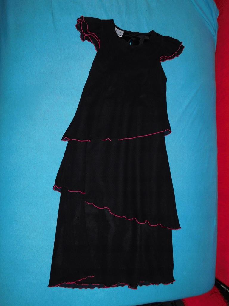 Sukienka Ladybird 6-7 lat, 122 cm