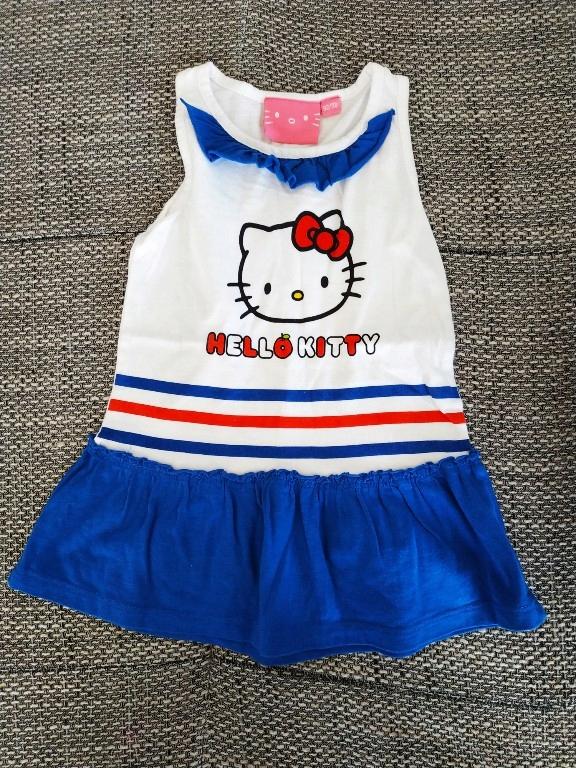 sukienka Hello Kitty 92/98