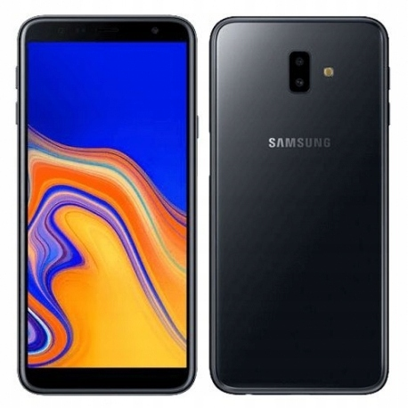 Samsung Galaxy J6 Plus 2018 J610fn Dual 2 Kolory 7940601676 Oficjalne Archiwum Allegro