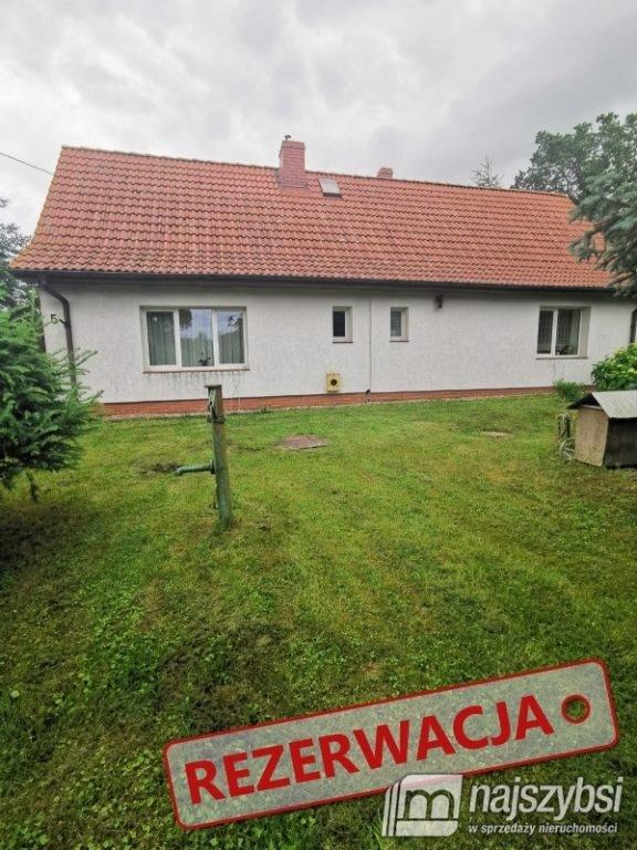 Dom, Drzonowo, Biały Bór (gm.), 160 m²