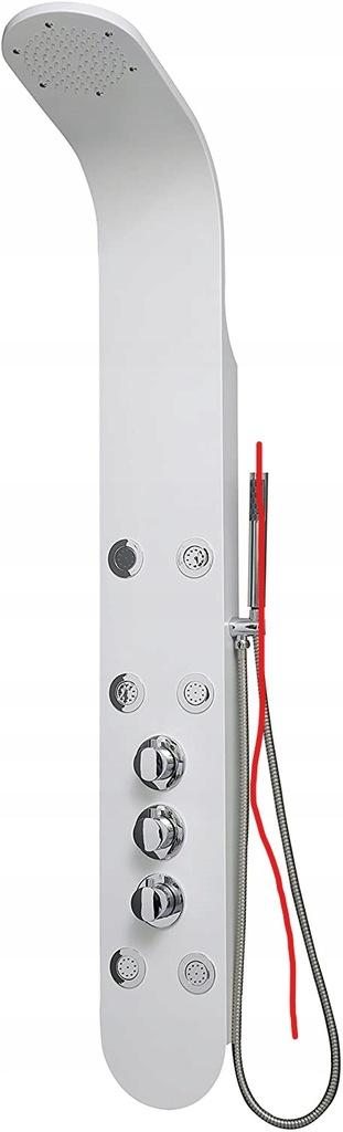 Panel prysznicowy DP Griferia CH30025 masaż OPIS