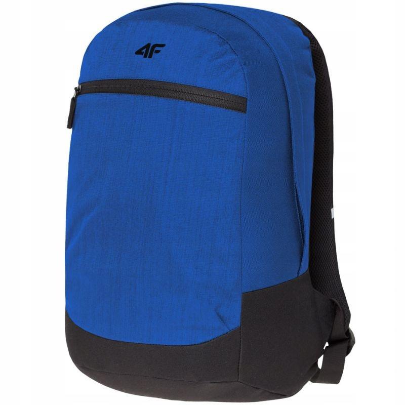 Plecak 4f H4L19-PCU005 kobalt