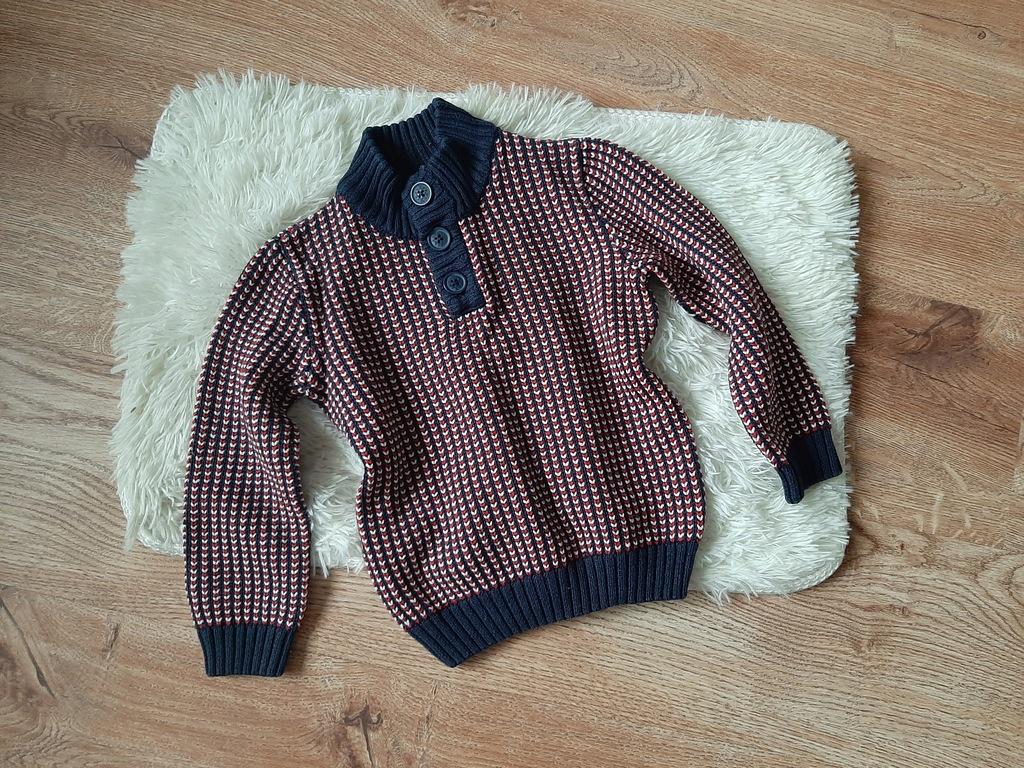z475 sweter Lupilu 98/104