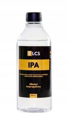 TLCS IPA Alkohol Izopropylowy 99% 500ml
