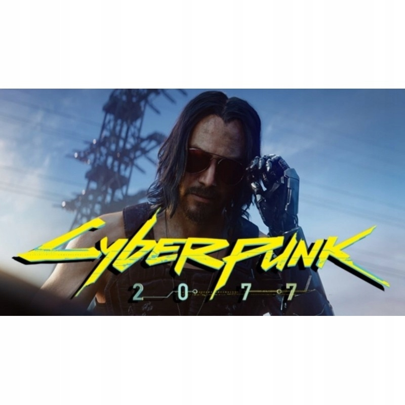 Cyberpunk 2077 STEAM Automat 24/7