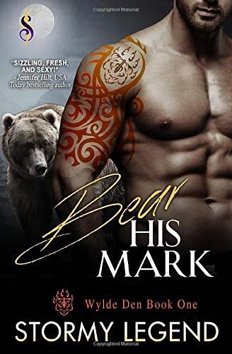 Stormy Legend - Bear His Mark: Volume 1 (Wylde Den