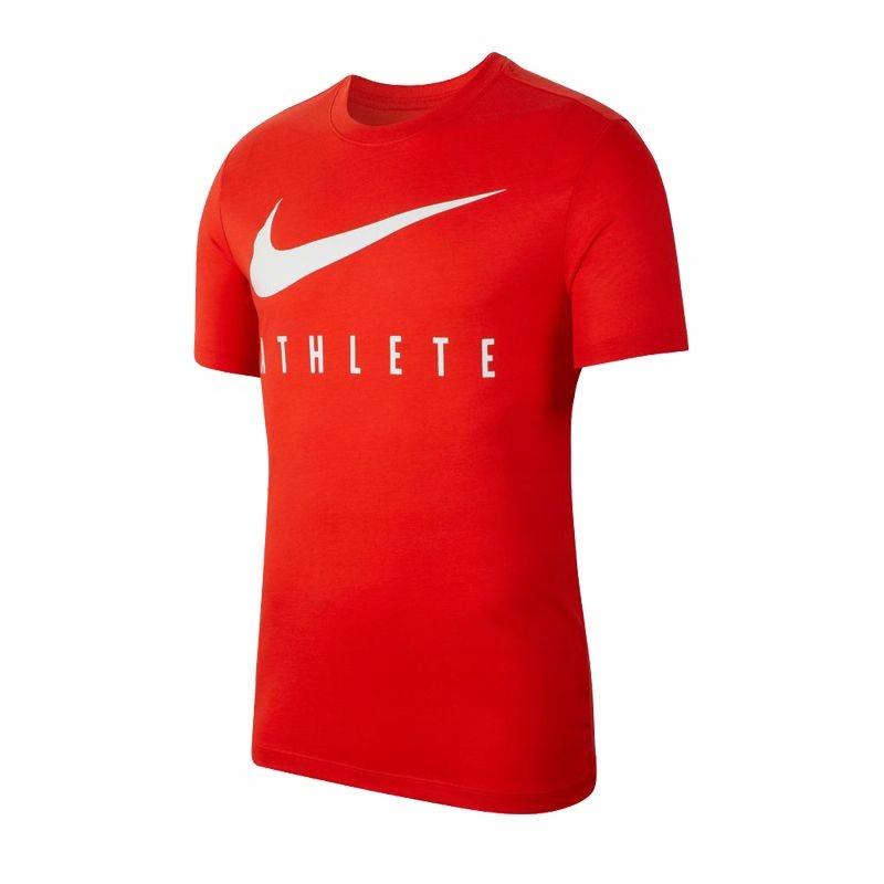 Koszulka Nike Dry Tee DB Athlete M BQ7539-634