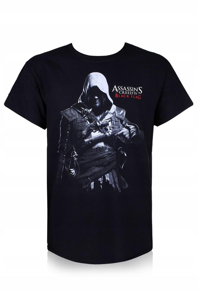 T-shirt Assassin's Creed : Rozmiar: - XXL