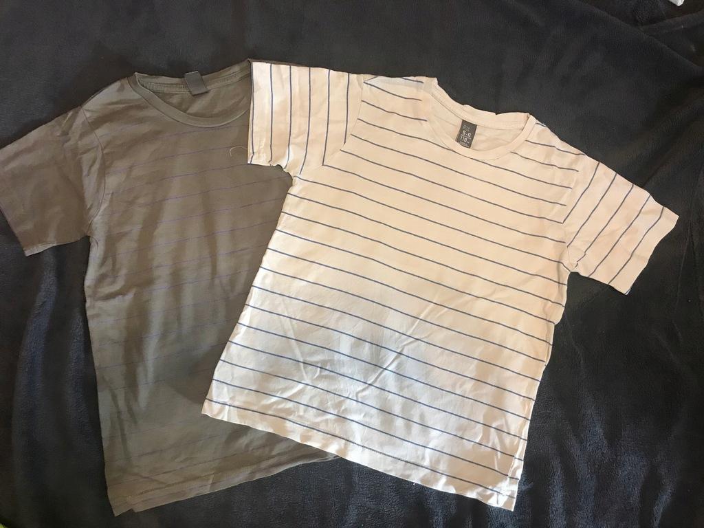 Zara T-shirt X 2 _118