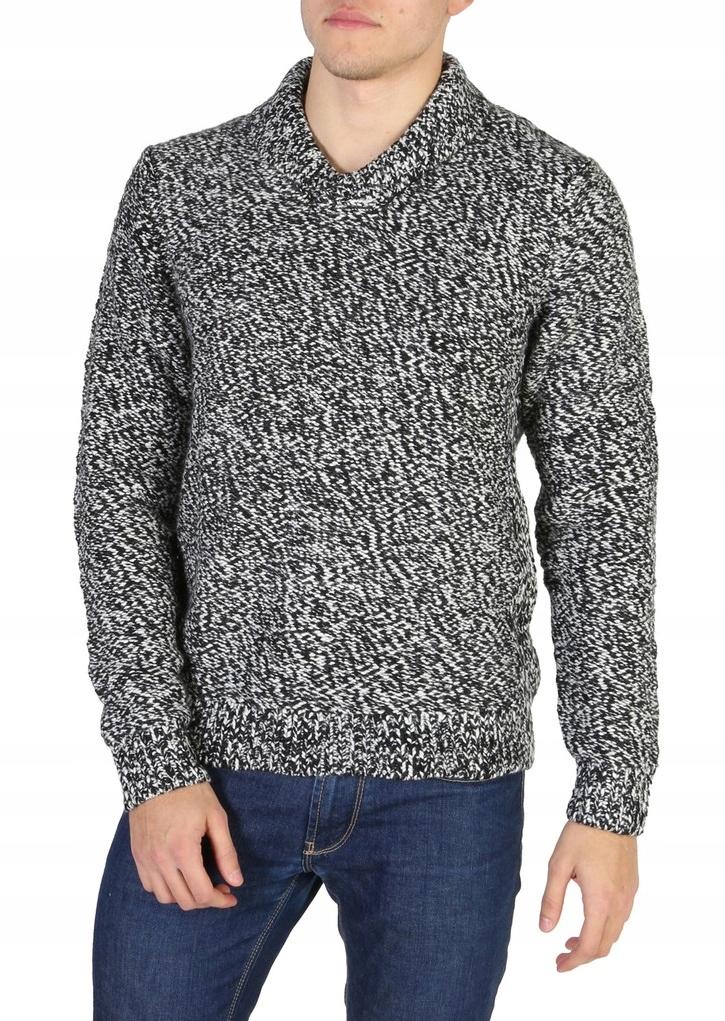 Calvin Klein męski sweter czarny XL