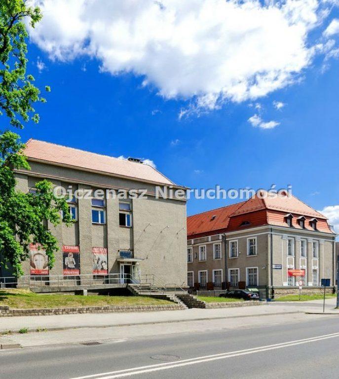 Biuro, Żary, Żarski (pow.), 2253 m²