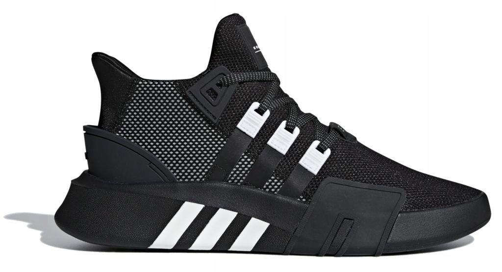 Nowe Buty Adidas EQT Bask ADV rozmiar 44 23