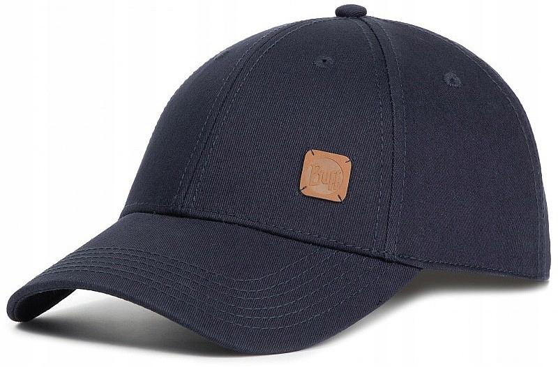 czapka z daszkiem Buff Solid Baseball -