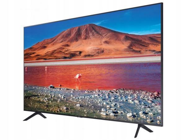 """Telewizor LED Samsung UE55TU7072U 55"""" 4K UHD"""