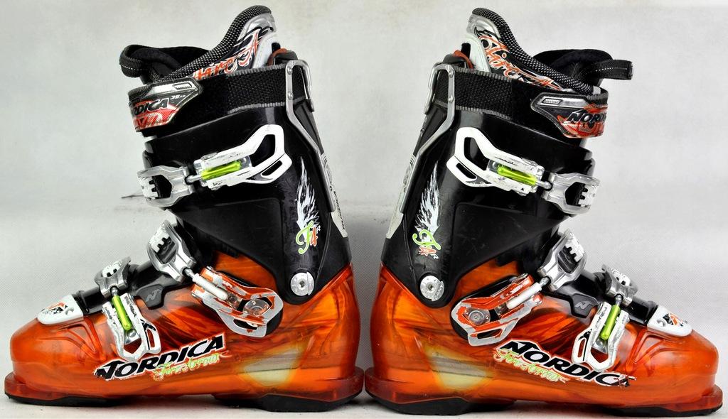 Nr 693 Buty narciarskie nordica trans fire r2 27.5 cm