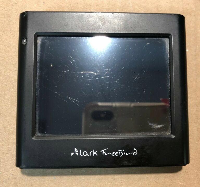 NAWIGACJA GPS LARK FREEBIRD X11