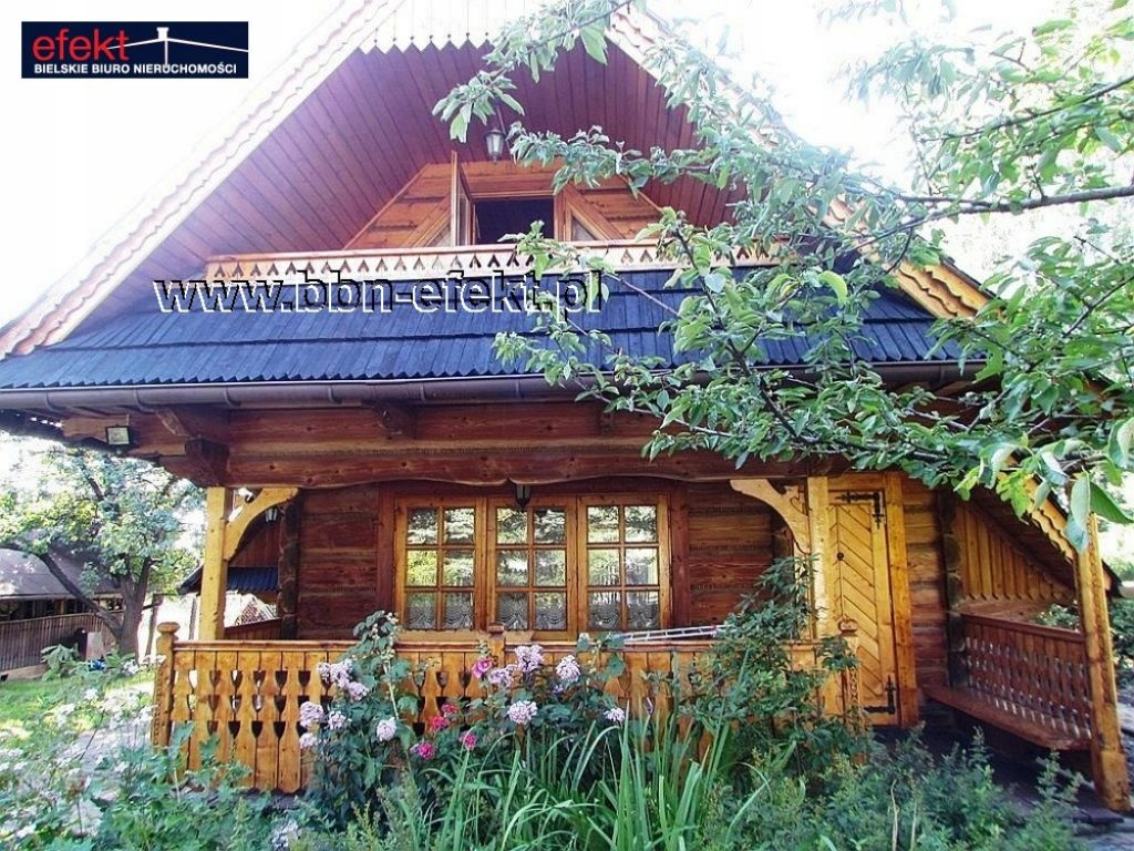 Dom, Bielsko-Biała, Komorowice Krakowskie, 100 m²