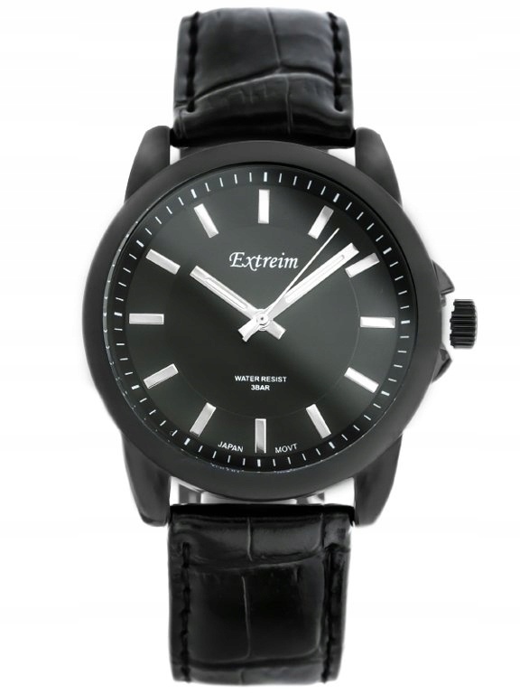 ZEGAREK MĘSKI EXTREIM EXT-8382A-3A (zx093c)