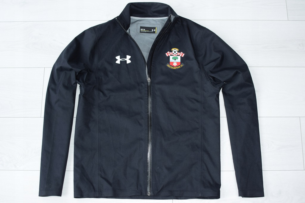 UNDER ARMOUR _ SOUTHAMPTON FC _ LOOSE _ KURTKA _ M