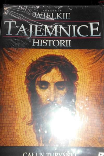 Tajemnice historii całun turyński