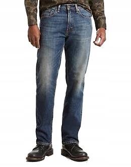 Levis 505 spodnie jeansy 36x30 USA